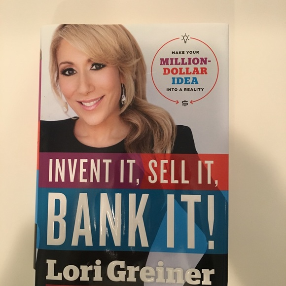 Invent It, Sell It, Bank It!: Make Your Million-Dollar Idea into a Reality download